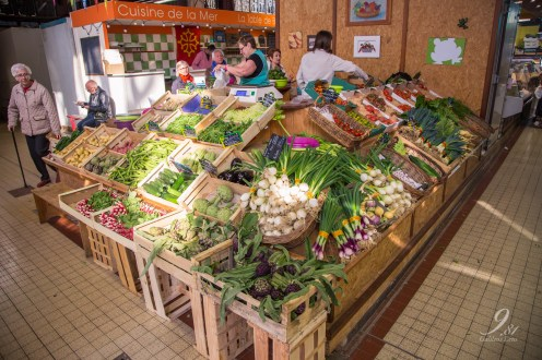 Narbonne Market-10