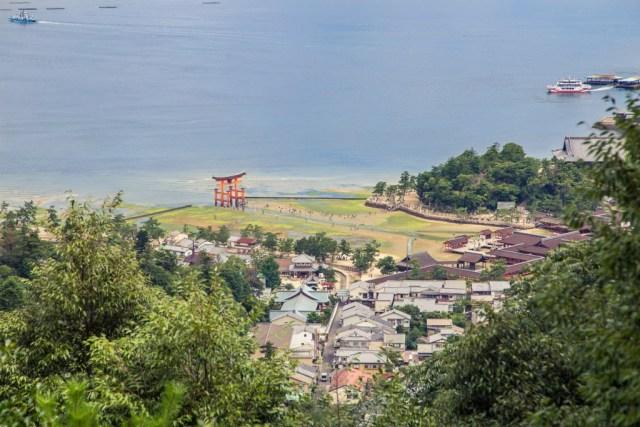 Japan - Mt Misen-8