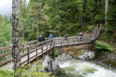Canada - Della Falls-19
