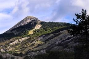 Reizen Montenegro - op weg naar Cetinje