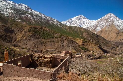 Marokko - Dag één-2