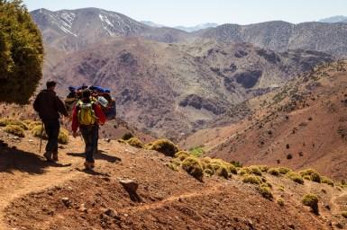 Marokko - dag 4-23