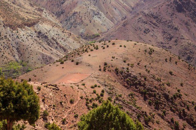 Marokko - dag 4-30