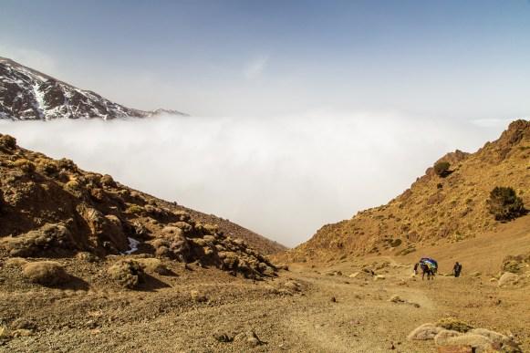 Marokko - dag 5-15