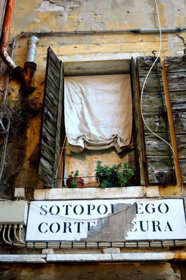 Destinations Rome, Italy