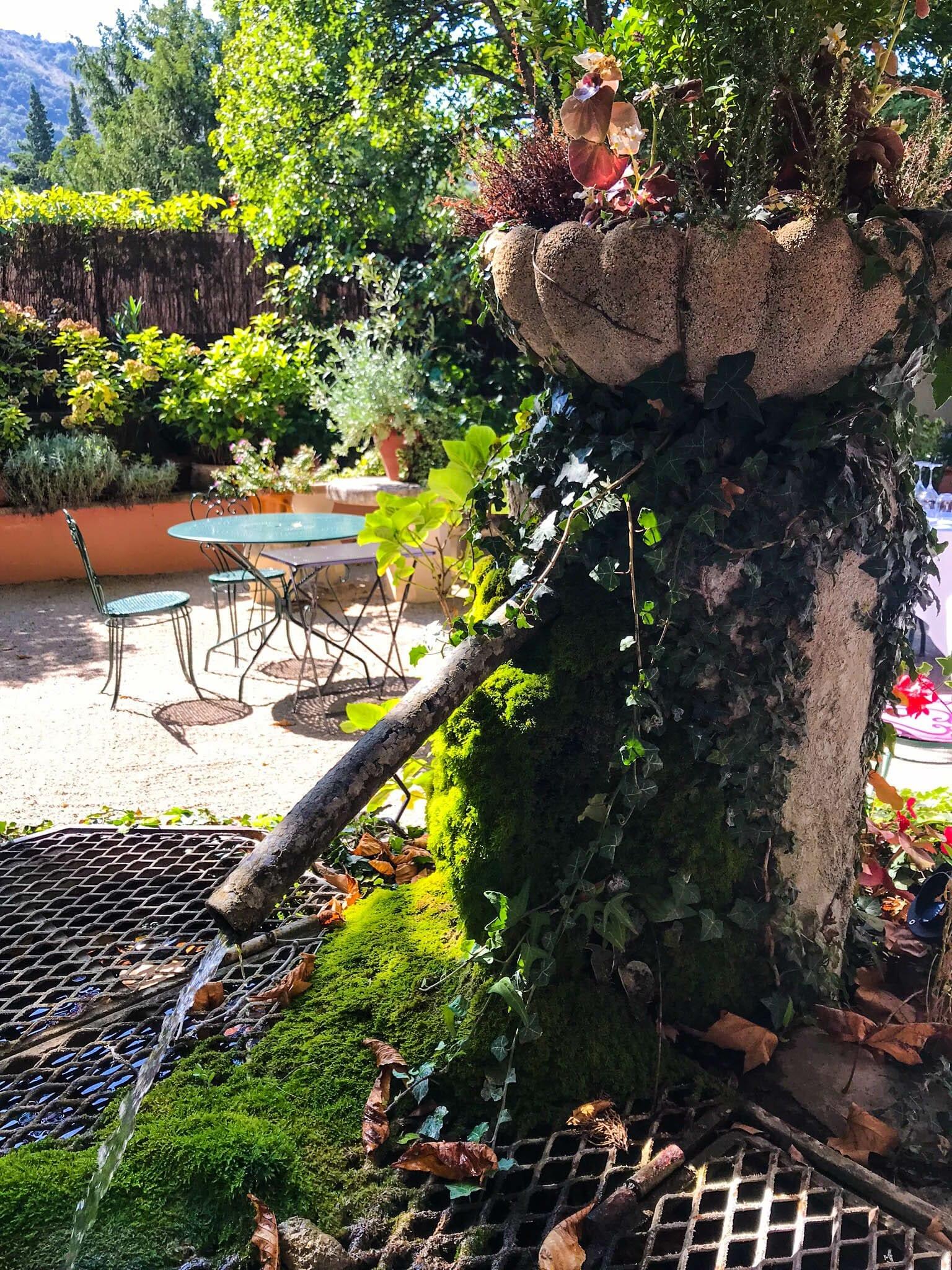 Wandering Provence
