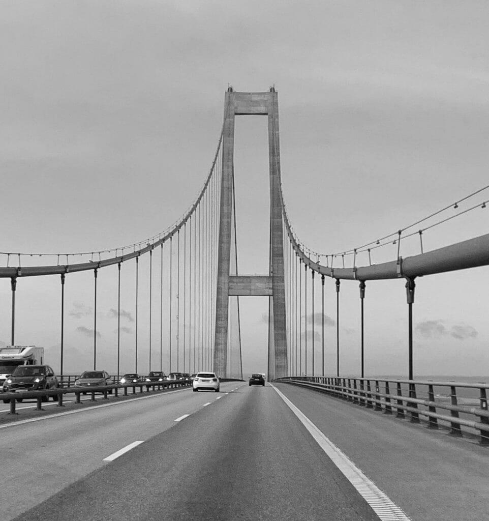 Denmark-Sweden Bridge