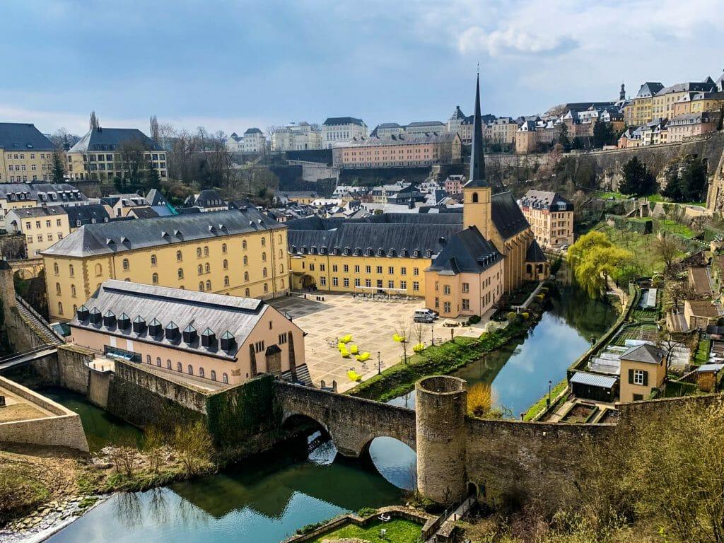 Luxembourg City Adventures