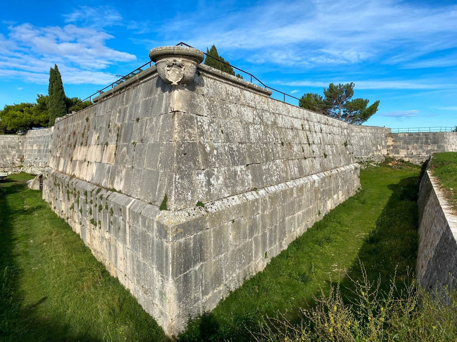 Fortress Kastel Pula