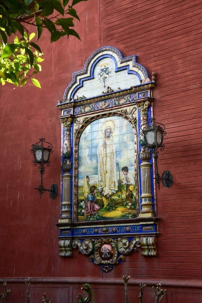 Seville Spain Inspiration