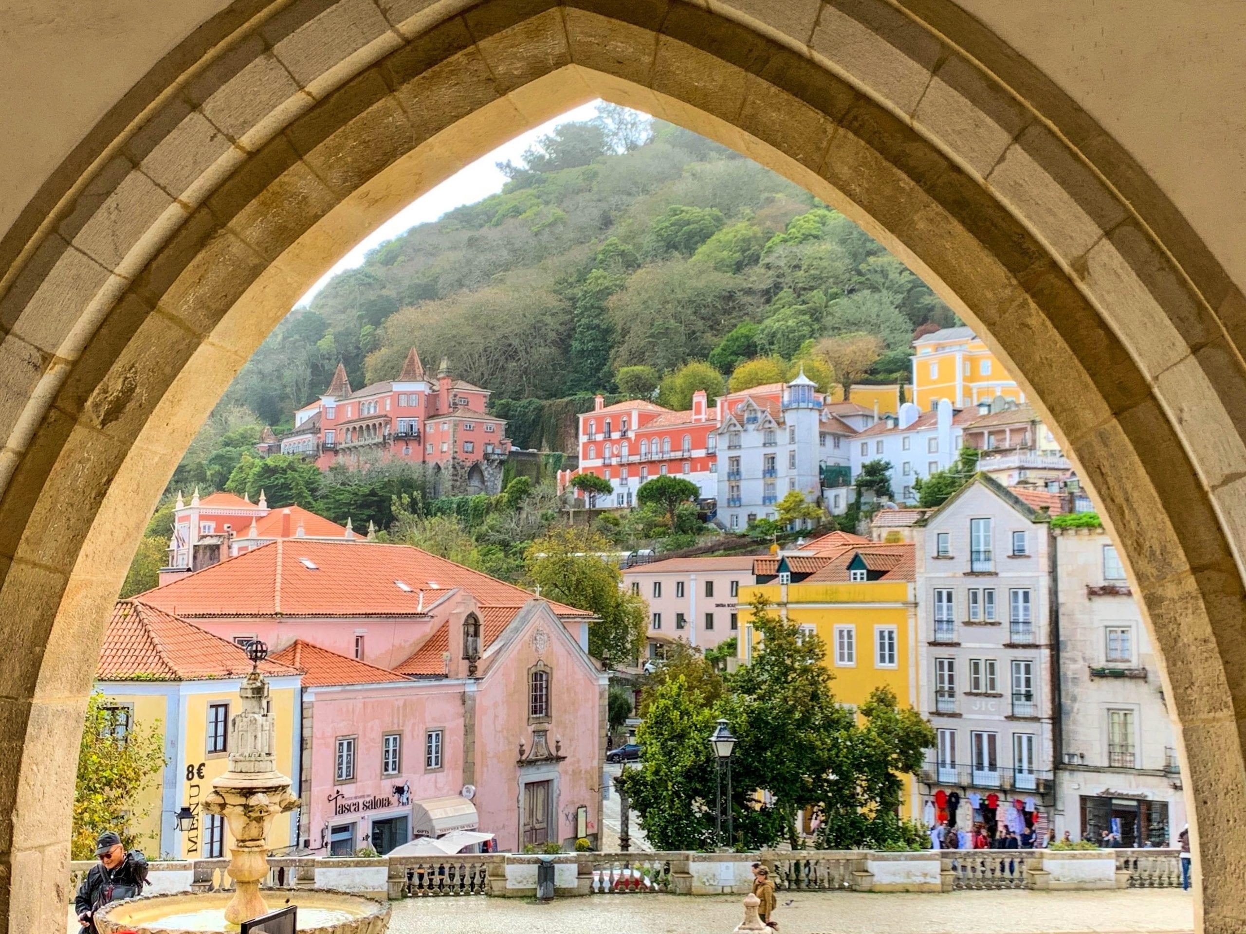Destinations Portugal
