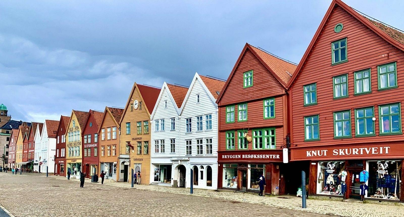 Bergen Norway