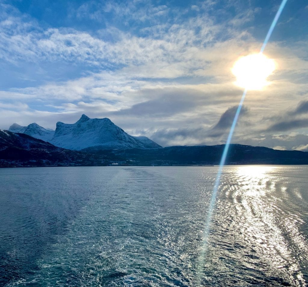 Norway Inspiration