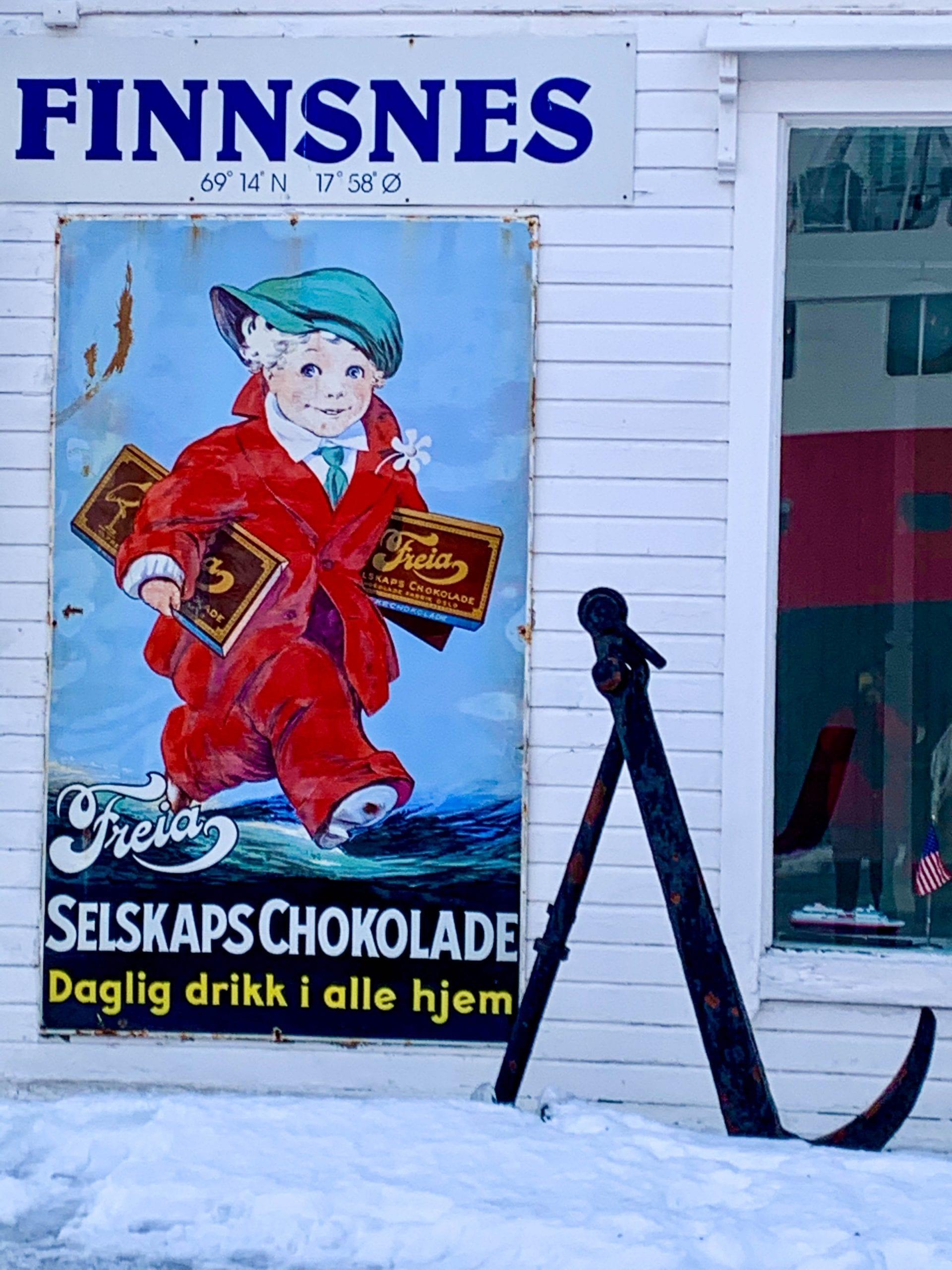 Wandering Norway
