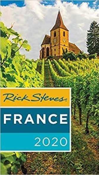 Rick Steves Travel Guide Travel Essential