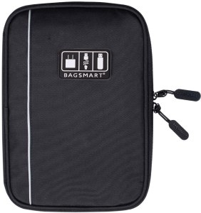 Electronics carry folder  Packing