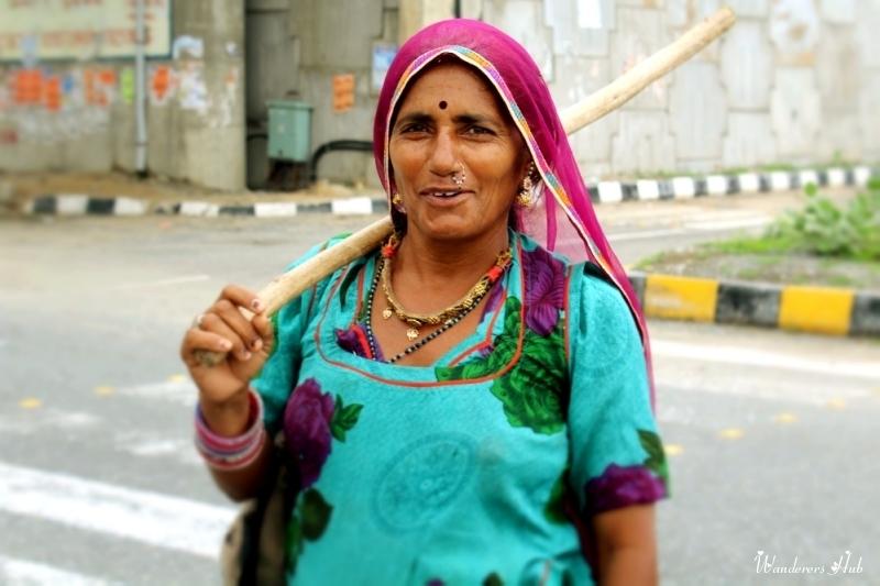 Rajasthan tourism trip details