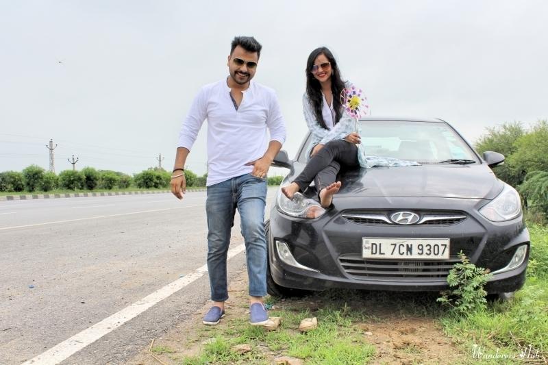 Rajasthan Road Tip