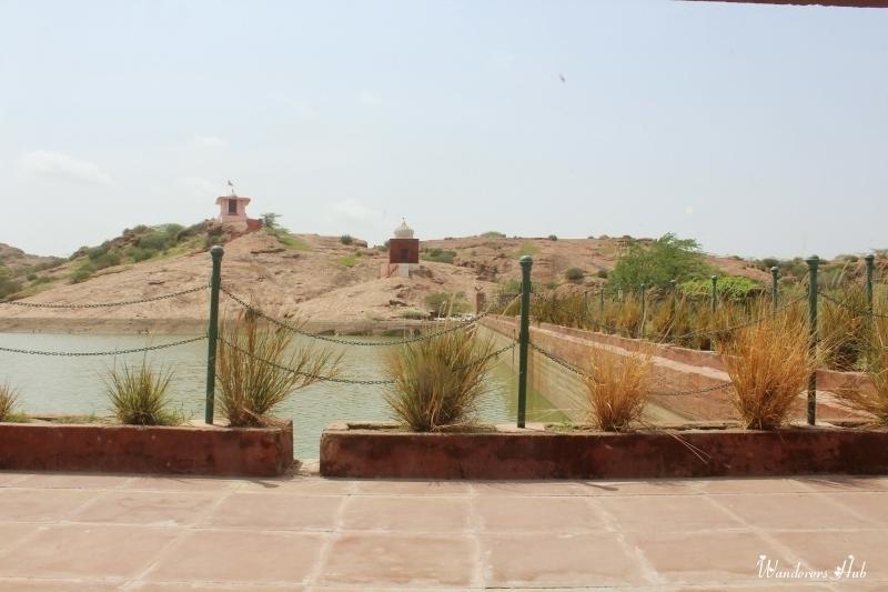 Bijolai Palace, Jodhpur