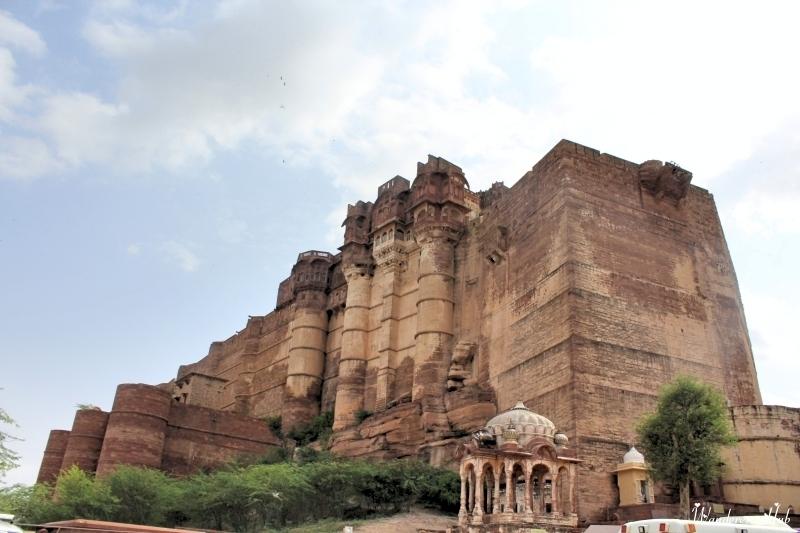 Jodhpur tourism