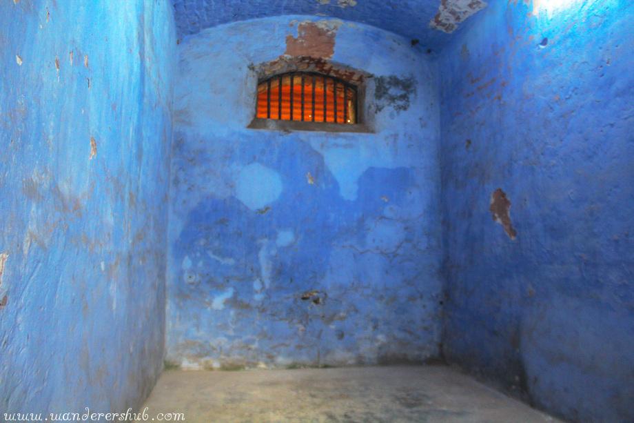 Cellular Jail in Andaman and Nicobar
