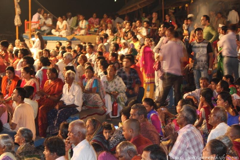 Road trip Delhi to Varanasi