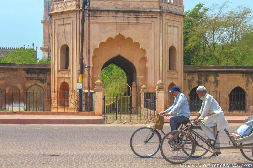 Road trip from delhi to varanasi