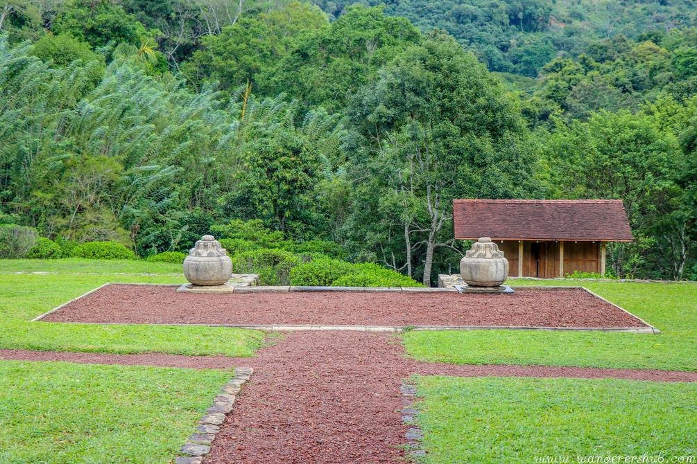 green hotel in Sri Lanka