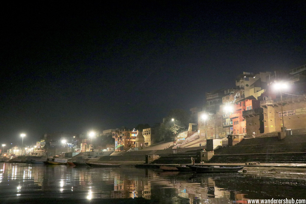 places to see in Varanasi India