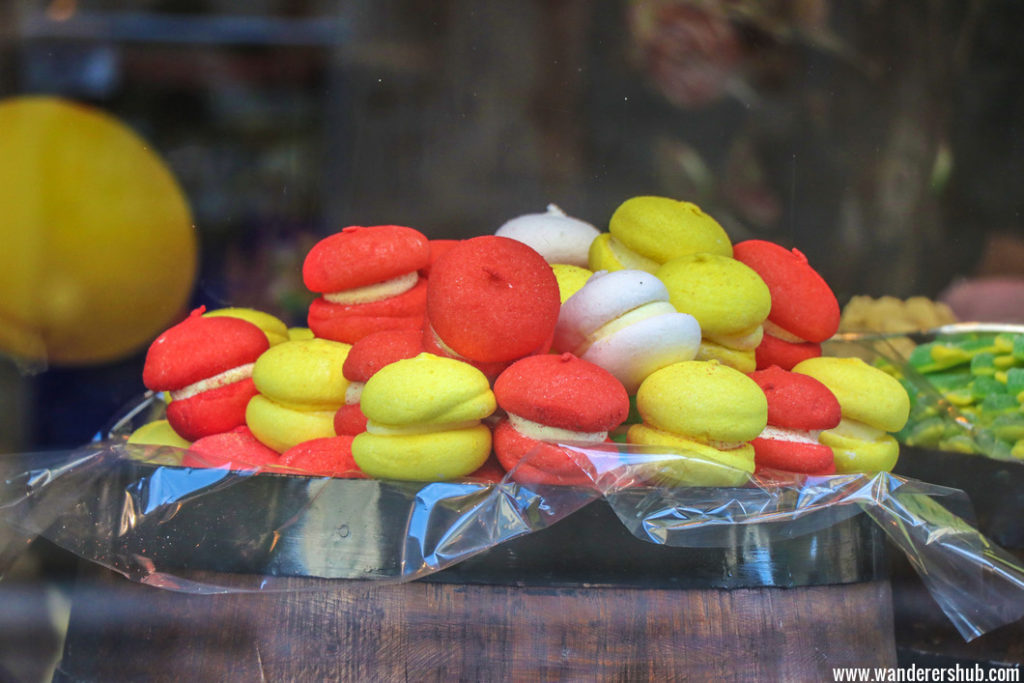 foods to try in Prague