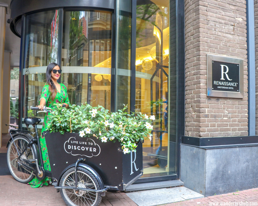 Renaissance Amsterdam Hotel Review - What to Expect