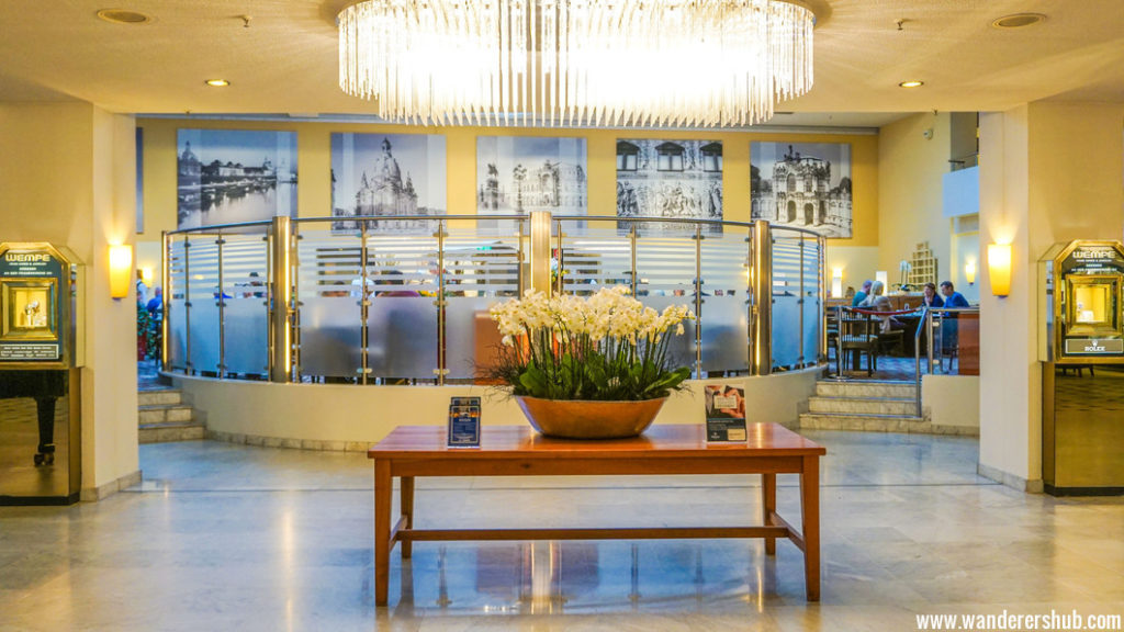 Hotel Hilton Dresden Review
