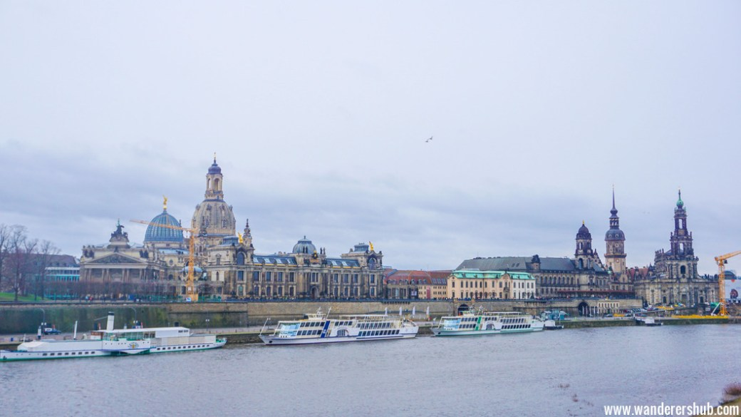 things to do in Dresden Germany