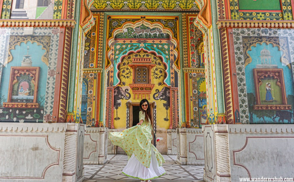 places to visit in Jaipur India