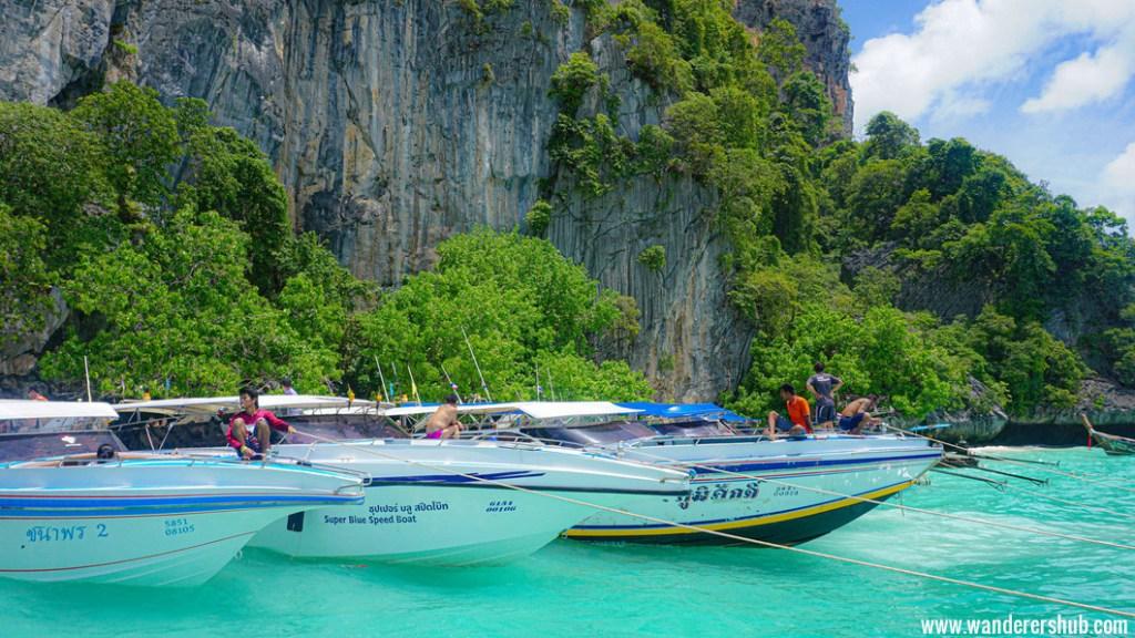 Phi Phi Island Phuket