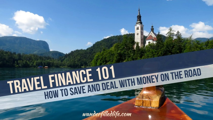 Travel Finance 101