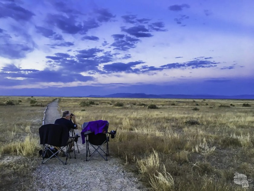 Great Basin NP is one of the best places in the US to view the night sky.