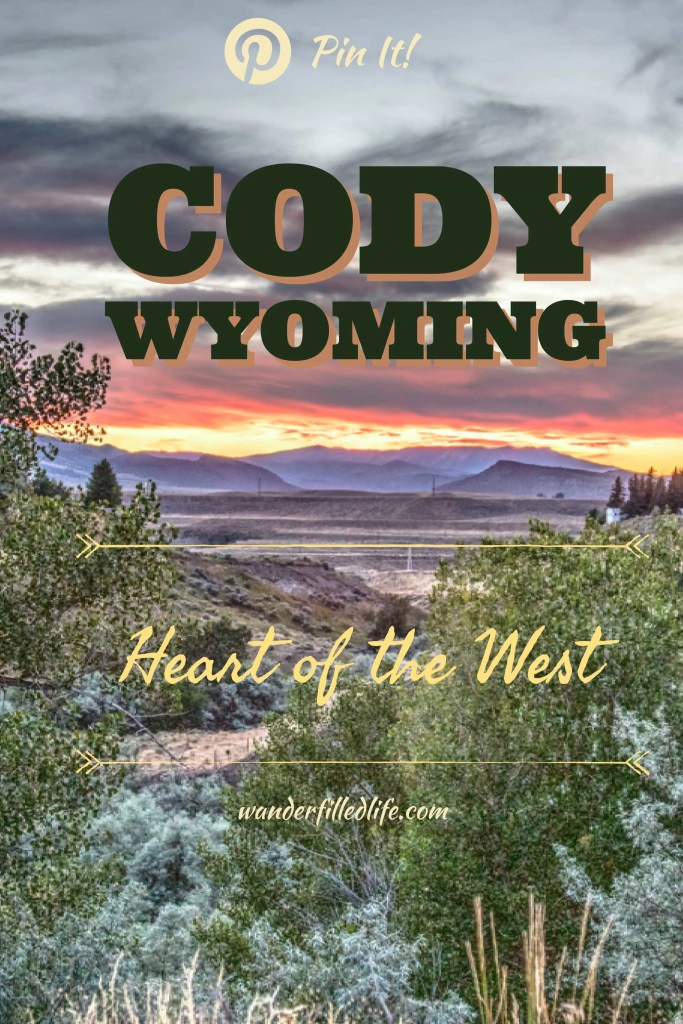 Cody, Wyoming might seem like just a convenient stop on the way to Yellowstone, but there is so much to see and love in this town, we can't help going back.