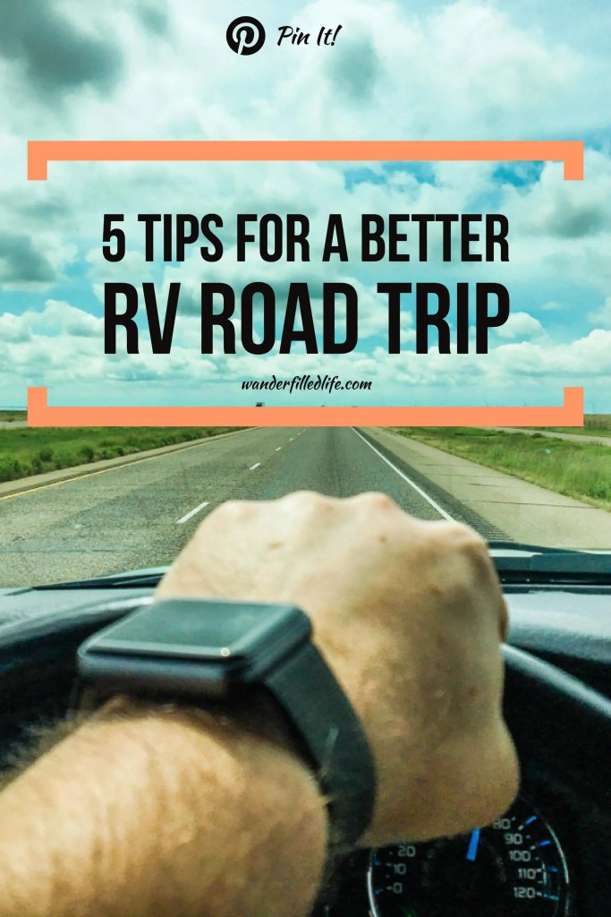 From choosing a spot for boondocking to RV repairs, learn from our mistakes this summer with these important RV road trip tips.