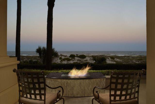 romantic resorts in florida