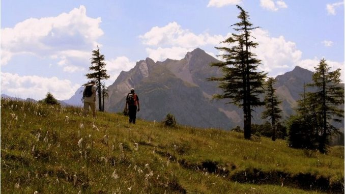 Wanderfreunde gesucht - wandern in der Schweiz