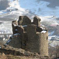 Winterwanderung im Aargau- Fotos
