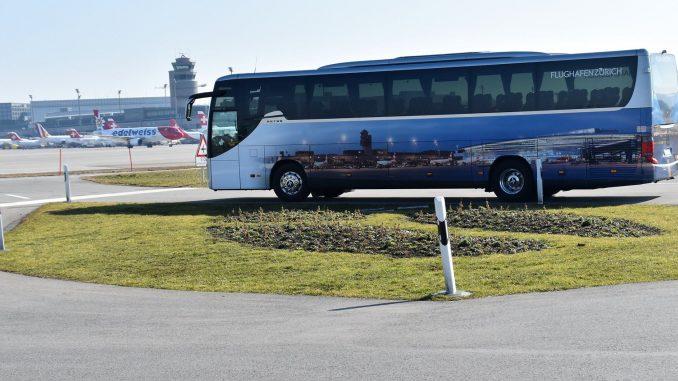 Flughafen Zürich Kloten