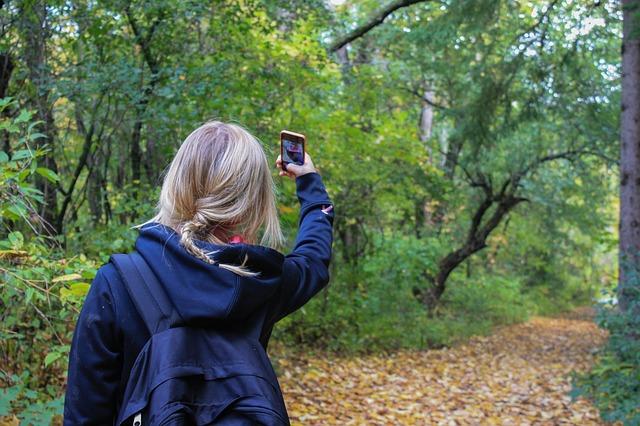 Foto, Naturfoto, Wanderfoto