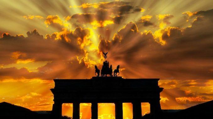 Stadtwanderung Berlin