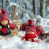 Nächste Wanderungen - Vorschau auf Advent / Neujahr