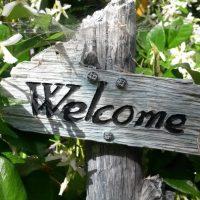 Herzliches Willkommen allen neuen Wanderkollegen und Lesern! - Ein Blick in die Statistik