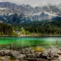 5 Wanderungen rund um Garmisch-Partenkirchen in Bayern