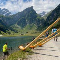 Urlaub in der Schweiz – Tipps und Links für Touristen