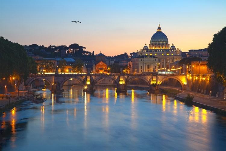 Rzym – jak zaoszczędzić czas i pieniądze?